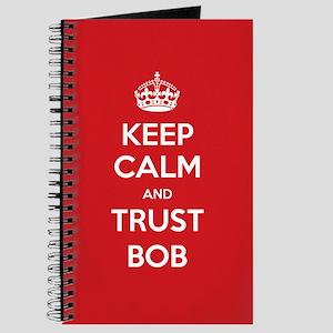 Trust Bob Journal