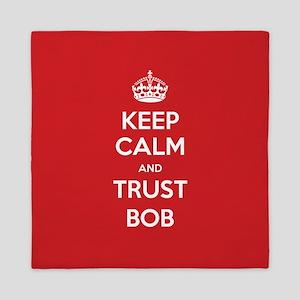 Trust Bob Queen Duvet