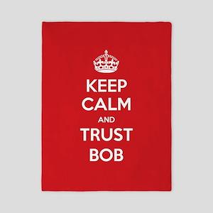 Trust Bob Twin Duvet