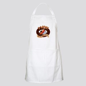 First Place Chili Apron