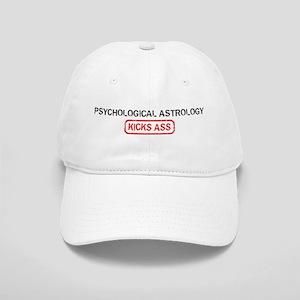 PSYCHOLOGICAL ASTROLOGY kicks Cap
