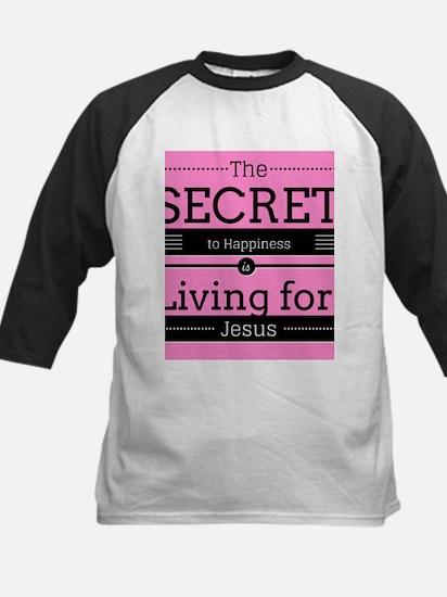 Secret Baseball Jersey
