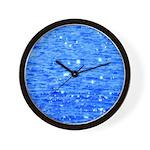 Sun sparkle Wall Clock