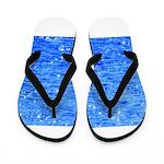 Sun sparkle Flip Flops