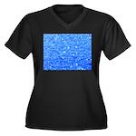 Sun sparkle Plus Size T-Shirt