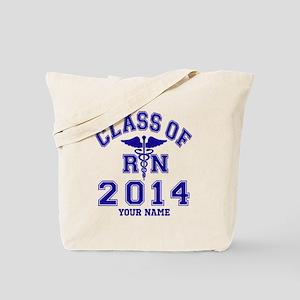 Class Of 2014 RN Tote Bag