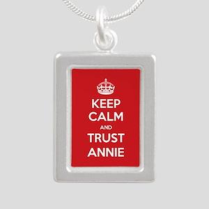 Trust Annie Necklaces