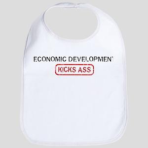 ECONOMIC DEVELOPMENT kicks as Bib