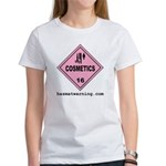 Cosmetics Women's T-Shirt