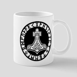 Mjolnir Mugs