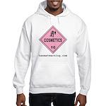 Cosmetics Hooded Sweatshirt