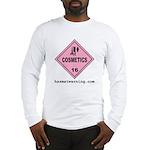 Cosmetics Long Sleeve T-Shirt