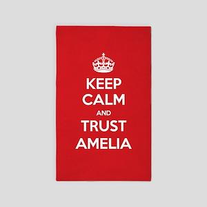 Trust Amelia 3'x5' Area Rug