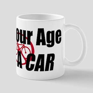 Get A Car Mug