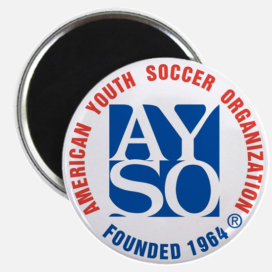 AYSO 1258 Magnet