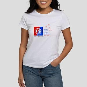 50th Anniversary Fireworks T-Shirt