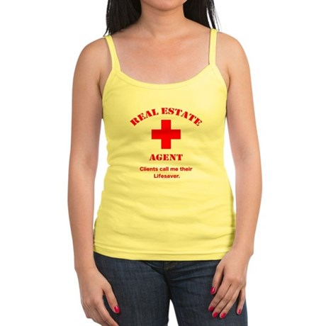 Lifesaver for the Realtor Tank Top