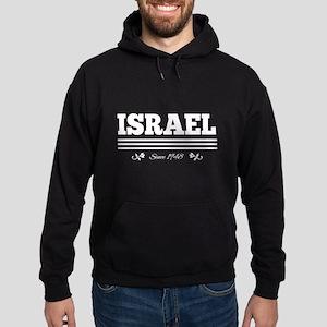 Israel since 1948 Hoodie
