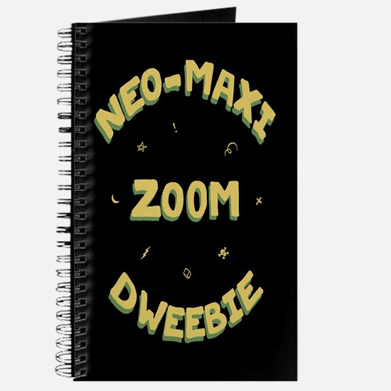 neo-maxi zoom Journal