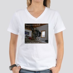 Going outside T-Shirt