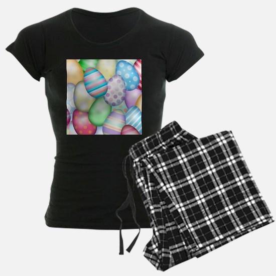 Decorated Eggs Pajamas
