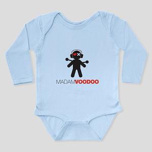 Long Sleeve Infant Bodysuit Body Suit
