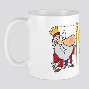 COUPON KING Mug