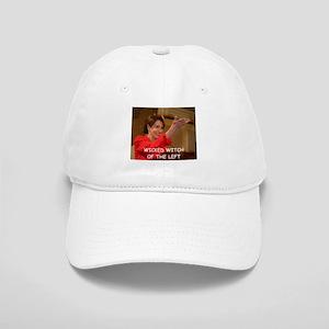 anti pelosi Baseball Cap