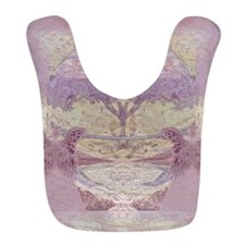 Peace and Tranquility Bib
