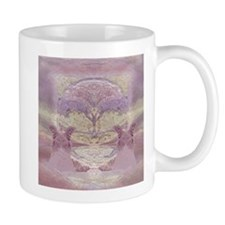 Peace and Tranquility Mugs