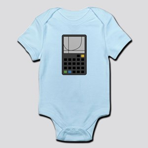 Graphing Calculator Body Suit