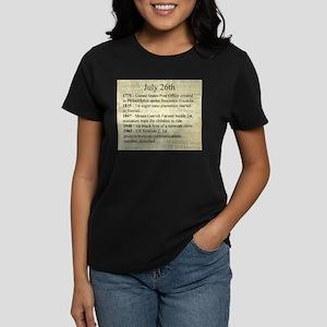 July 26th T-Shirt
