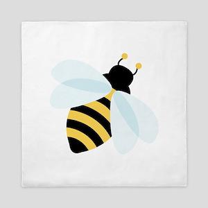 Bumblebee Queen Duvet