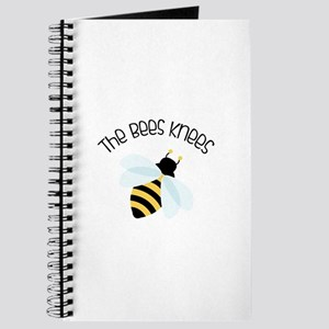 The Bees Knees Journal