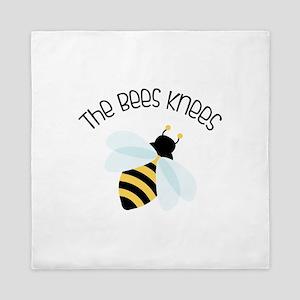 The Bees Knees Queen Duvet