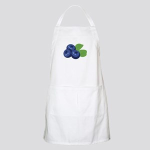 Blueberry Apron