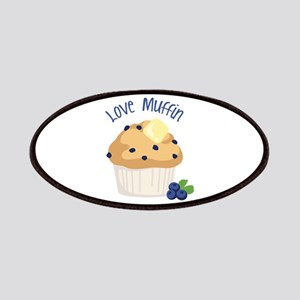 Love Muffin Patches