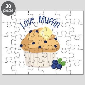 Love Muffin Puzzle
