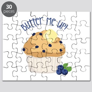 Butter Me up! Puzzle