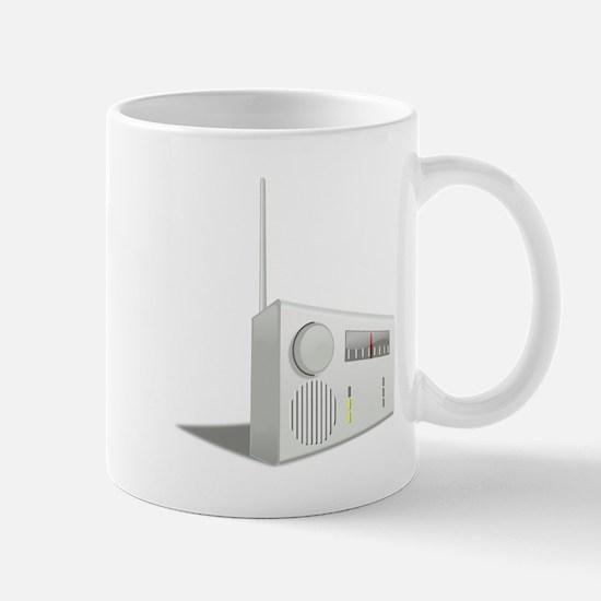 Radio Mugs