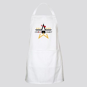 All-Star Chili Chef BBQ Apron