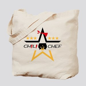 All-Star Chili Chef Tote Bag
