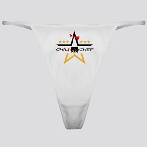 All-Star Chili Chef Classic Thong