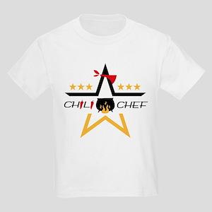 All-Star Chili Chef Kids Light T-Shirt