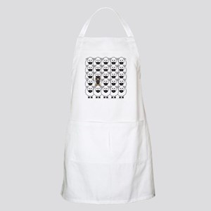 Malinois and Sheep BBQ Apron