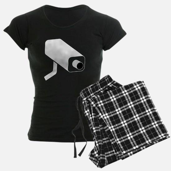 Surveillance Camera Pajamas