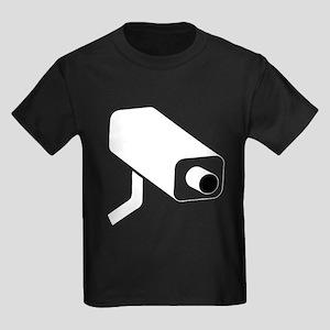 Surveillance Camera T-Shirt