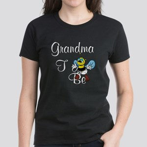 Playful Grandma To Bee T-Shirt