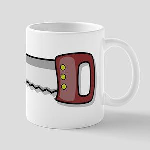 Saw Mugs