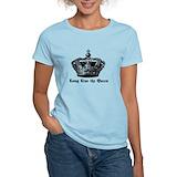Crown Women's Light T-Shirt